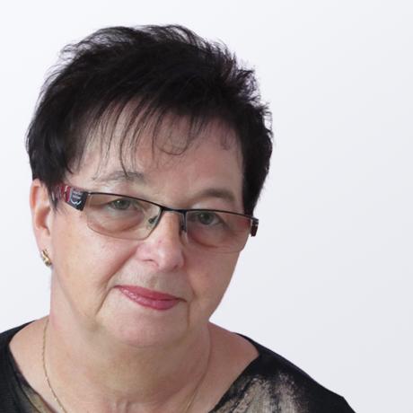 Mgr. Marie Janoušková