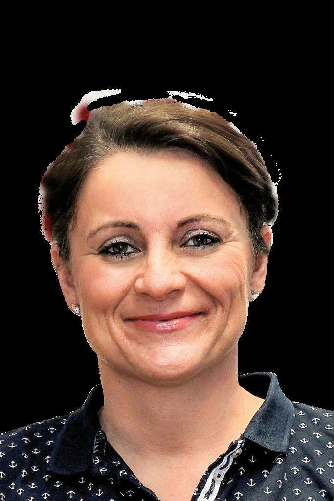 Mgr. Ivana Trnková