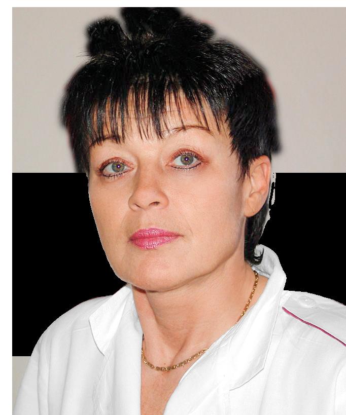 Jana Vozdecká