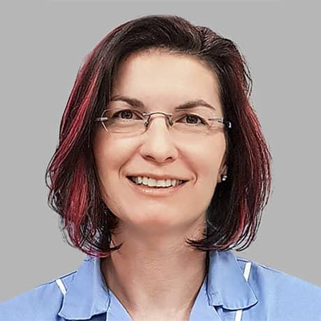 Bc. Kateřina Pernická